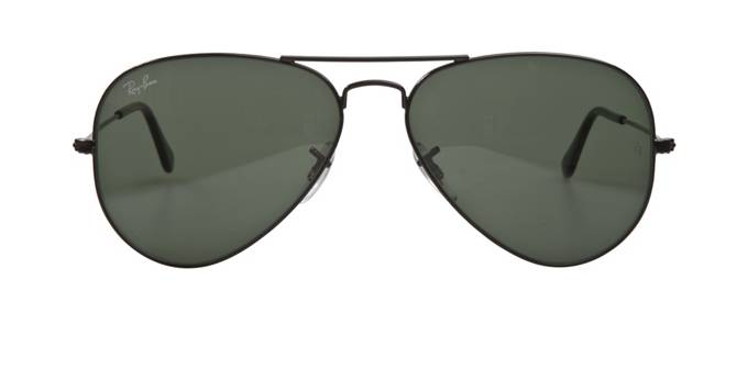 product image of Ray-Ban RB3025-58RX Black