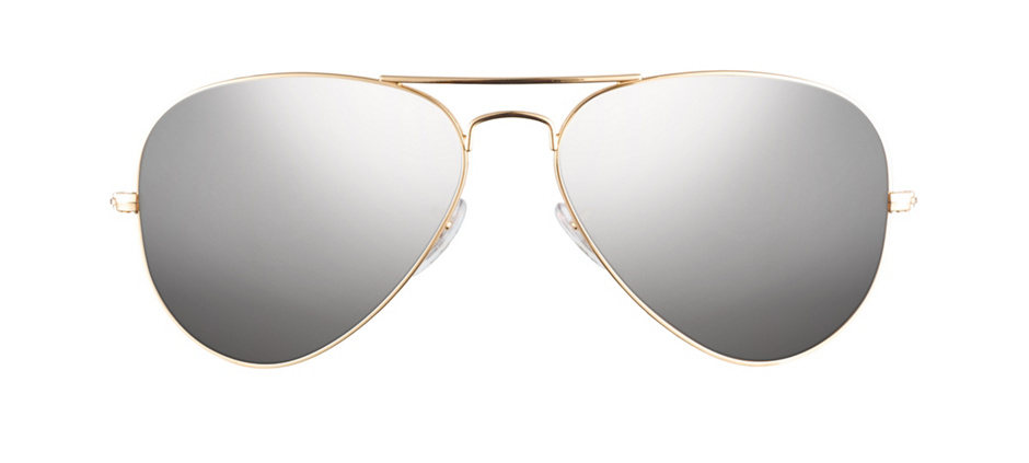 product image of Ray-Ban RB3025-58RX Gold