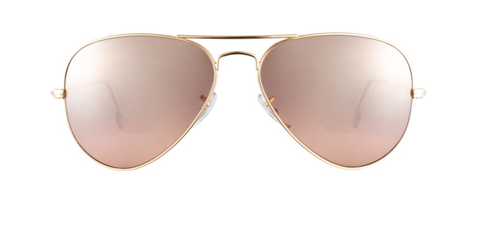 product image of Ray-Ban Aviator Gold