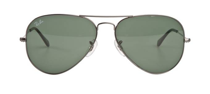 bc8b97ee9829 product image of Ray-Ban RB3025-58RX Gunmetal Temporarily out of stock