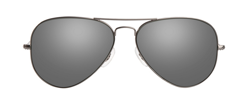 product image of Ray-Ban RB3025-58RX Gris acier