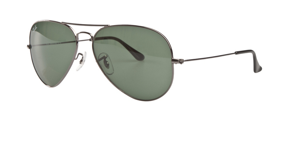 product image of Ray-Ban RB3025-58RX Gunmetal