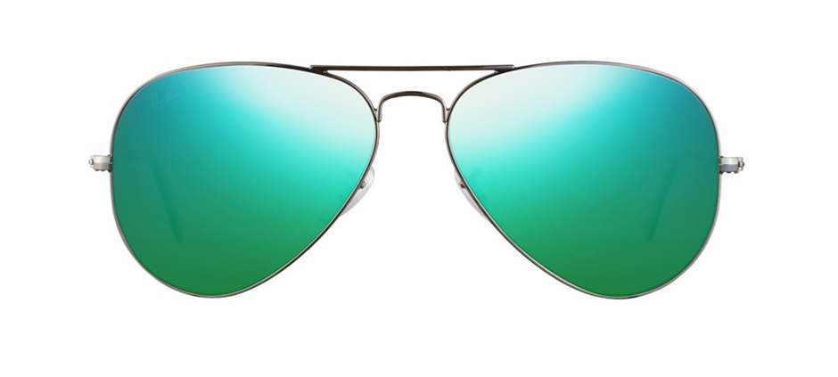 product image of Ray-Ban RB3025-58RX Gunmetal Polarized