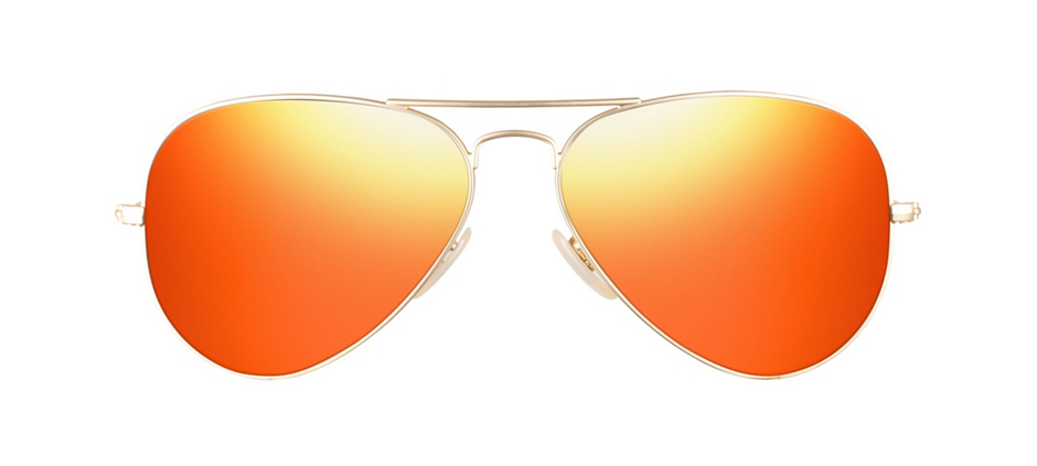 product image of Ray-Ban RB3025-58RX Matte Gold