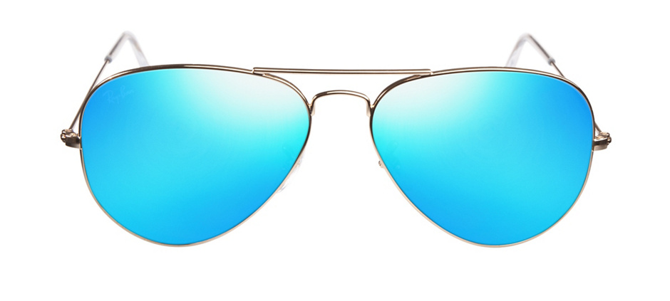 product image of Ray-Ban RB3025-58RX Silver