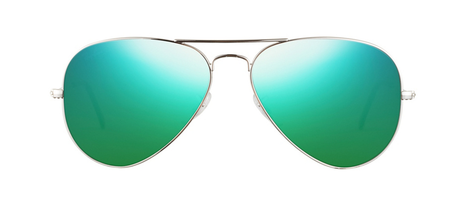 product image of Ray-Ban RB3025-58RX Silver Grey