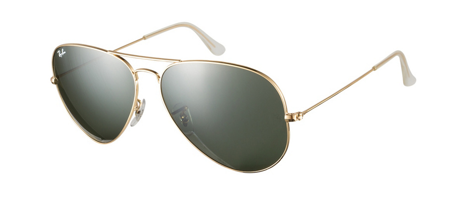 product image of Ray-Ban RB3026-62 Gold