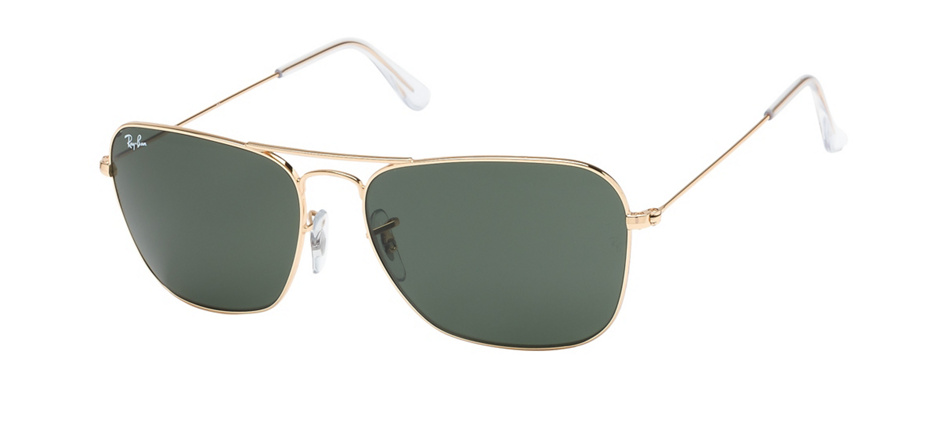 product image of Ray-Ban RB3136-58 Or