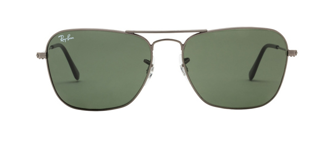 product image of Ray-Ban RB3136 Gunmetal