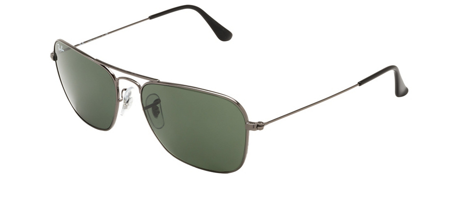 product image of Ray-Ban RB3136 Gris acier
