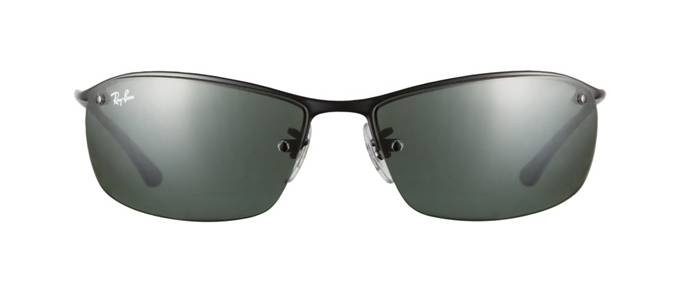 product image of Ray-Ban RB3183 Matte Black