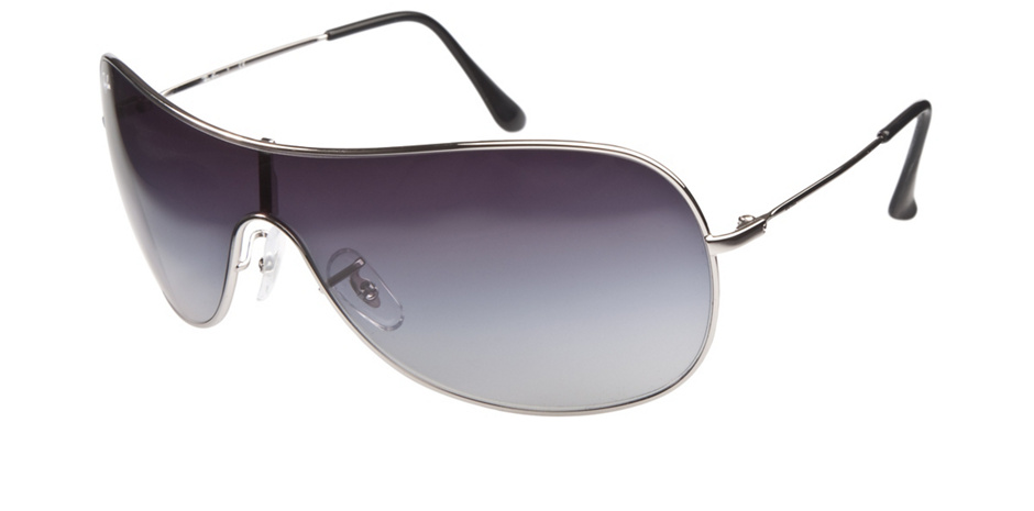 product image of Ray-Ban RB3211 Silver