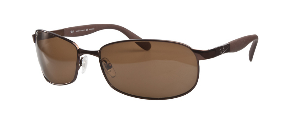 product image of Ray-Ban RB3245 Brown