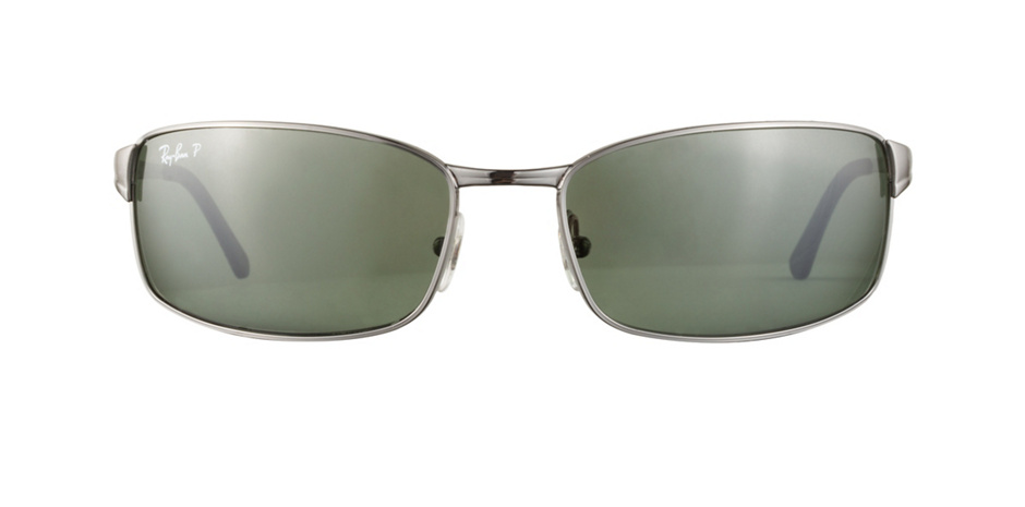 product image of Ray-Ban RB3269-63 Gunmetal Polarized