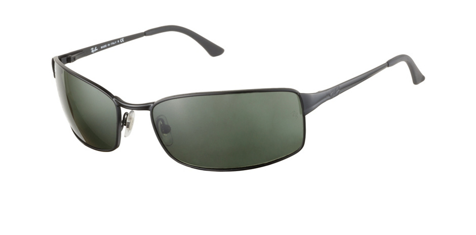 product image of Ray-Ban RB3269-63 Matte Black