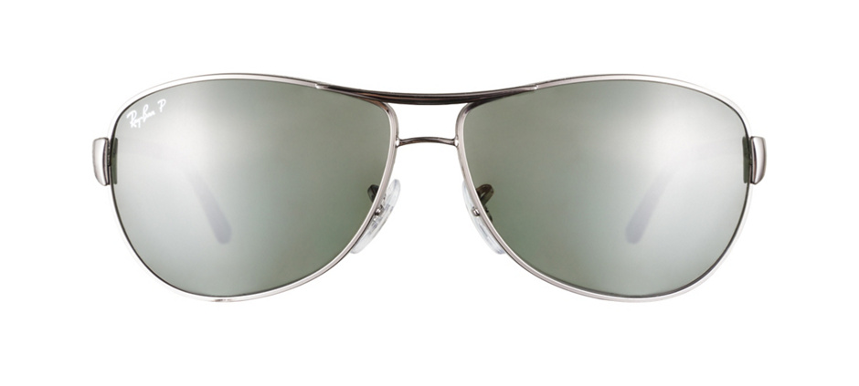 816ad9d585 product image of Ray-Ban RB3342-60 Gunmetal Polarized