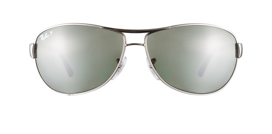 product image of Ray-Ban RB3342-60 Gunmetal