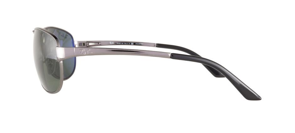 product image of Ray-Ban RB3342-60 Gunmetal Polarized