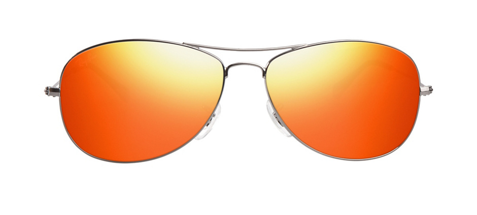 product image of Ray-Ban RB3362 Gris acier