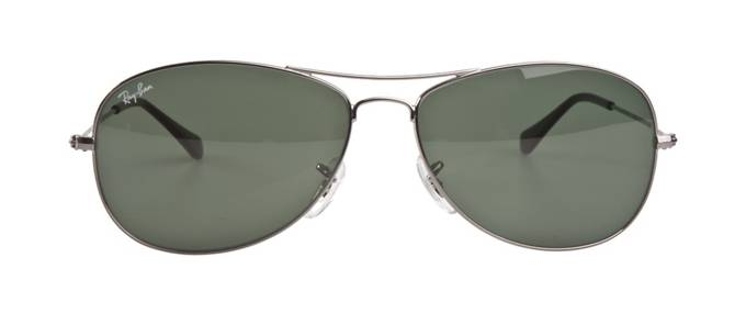 product image of Ray-Ban RB3362 Gunmetal