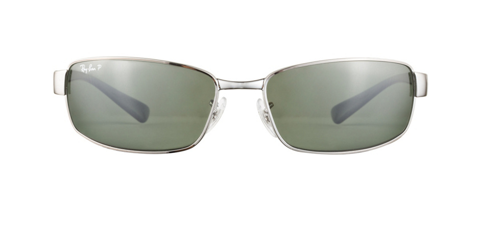 product image of Ray-Ban RB3364-62 Gunmetal Polarized