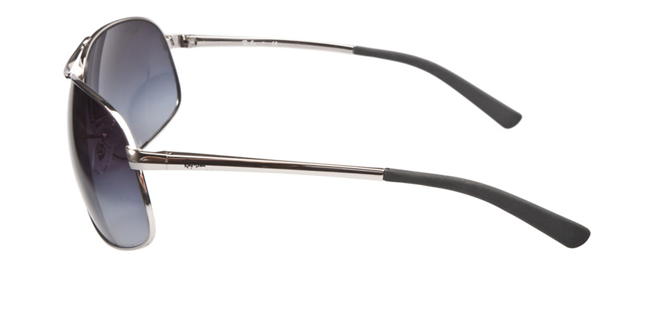 product image of Ray-Ban RB3387 Silver