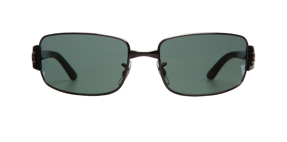 product image of Ray-Ban RB3421 Gunmetal