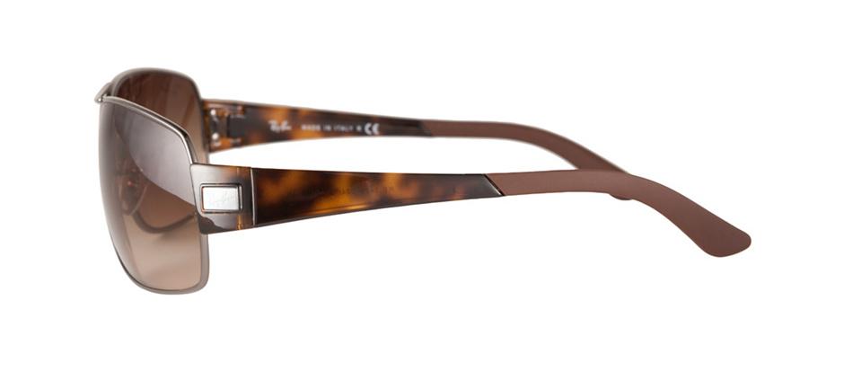 product image of Ray-Ban RB3426 Gunmetal Brown