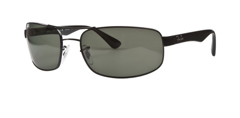product image of Ray-Ban RB3445-58 Black