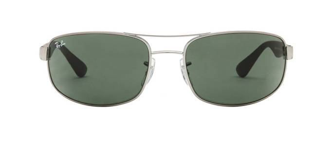 8ba569d9c44 product image of Ray-Ban RB3445-61 Gunmetal