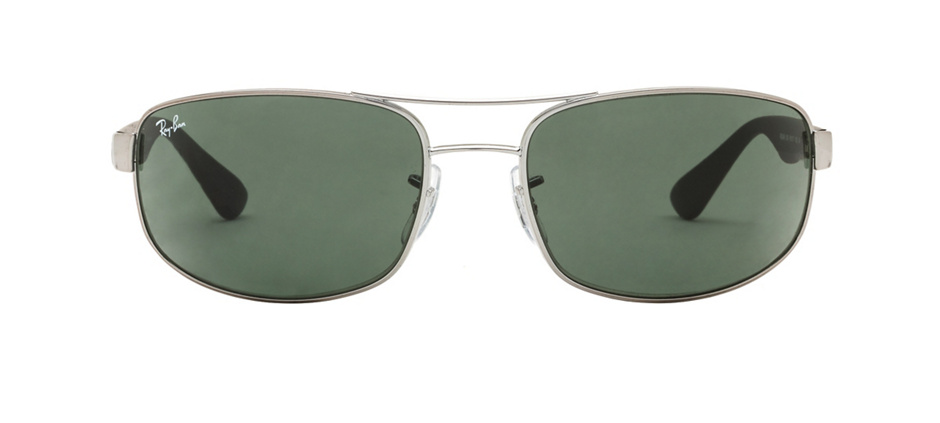 af9dfd55a445f product image of Ray-Ban RB3445-61 Gunmetal