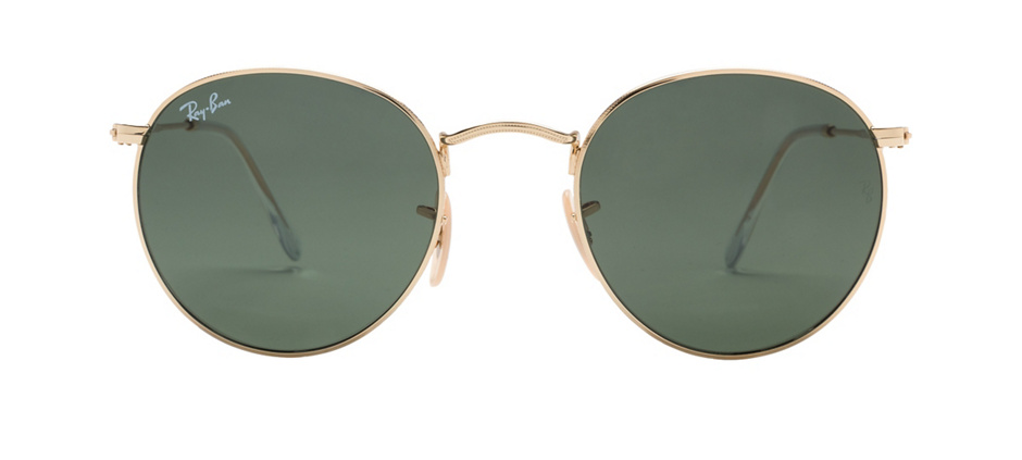 product image of Ray-Ban RB3447-50 Gold