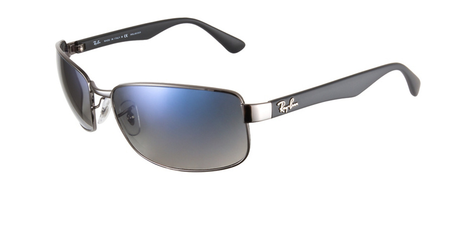 product image of Ray-Ban RB3478-63 Gunmetal