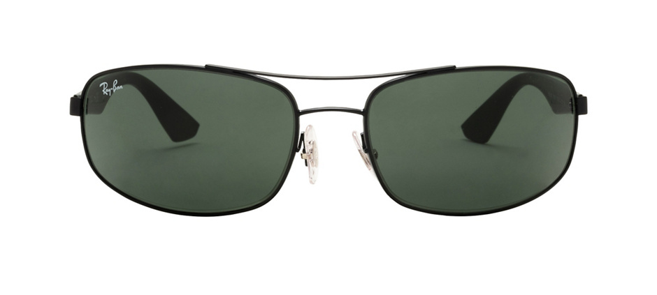 product image of Ray-Ban RB3527-61 Matte Black