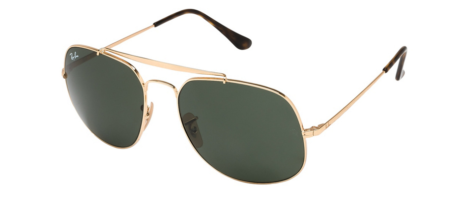product image of Ray-Ban RB3561-57 Gold