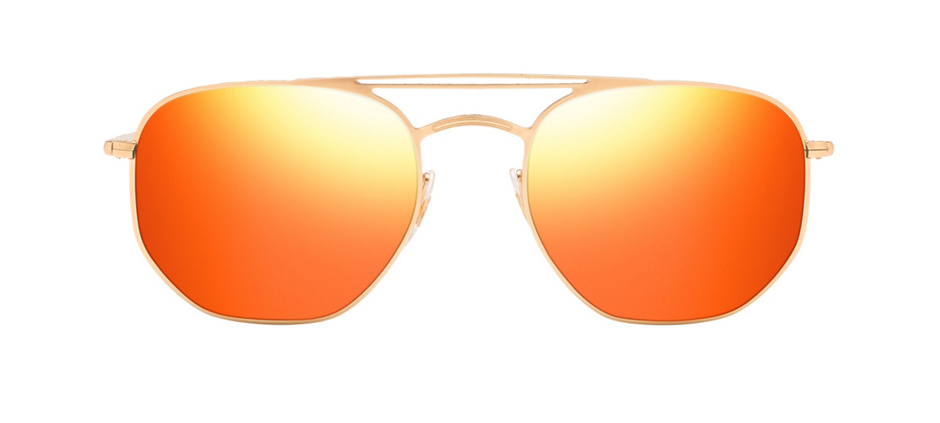 product image of Ray-Ban RB3609-54 Or