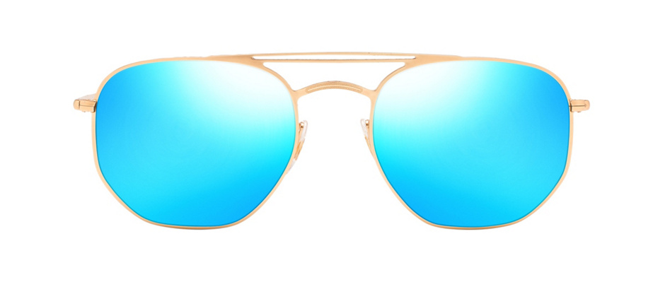 product image of Ray-Ban RB3609-54 Gold