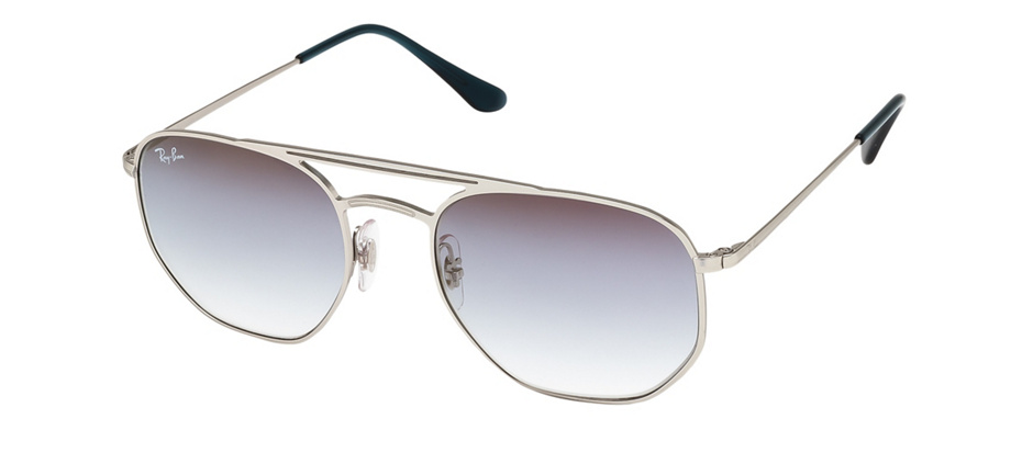 product image of Ray-Ban RB3609-54 Silver