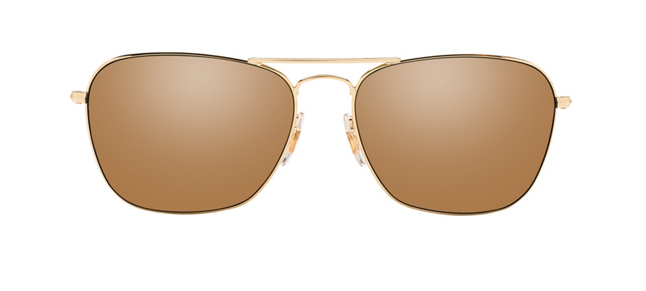 product image of Ray-Ban RB3610-58 Gold