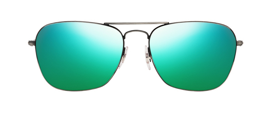 product image of Ray-Ban RB3610-58 Matte Black Antique