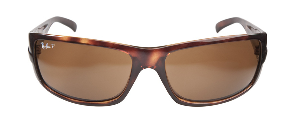 17f52223f5e product image of Ray-Ban RB4057 Tortoise