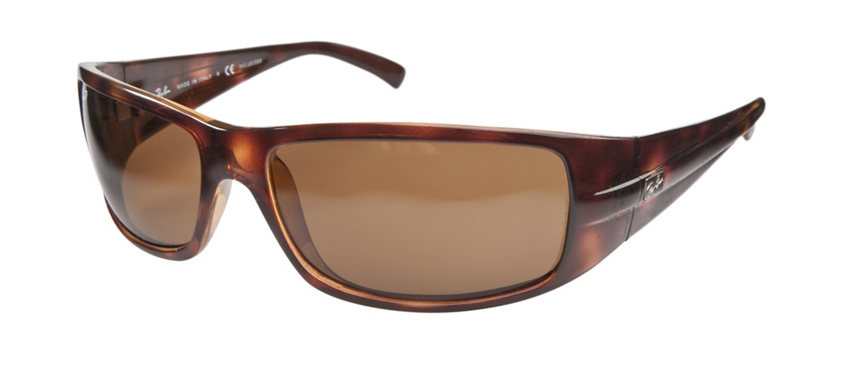 cb9c1a247c0 Ray Ban Highstreet Sunglasses Rb 4057 Polarized Tortoise « Heritage ...