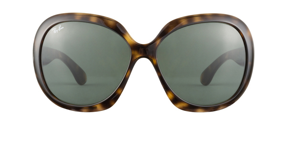 product image of Ray-Ban Jackie OHH Havana
