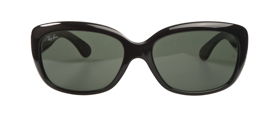product image of Ray-Ban RB4101-58 Black