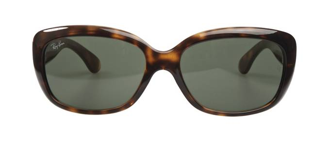 product image of Ray-Ban RB4101-58 Tortoise