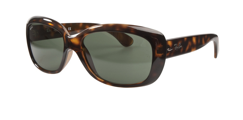 product image of Ray-Ban Jackie Ohh Tortoise