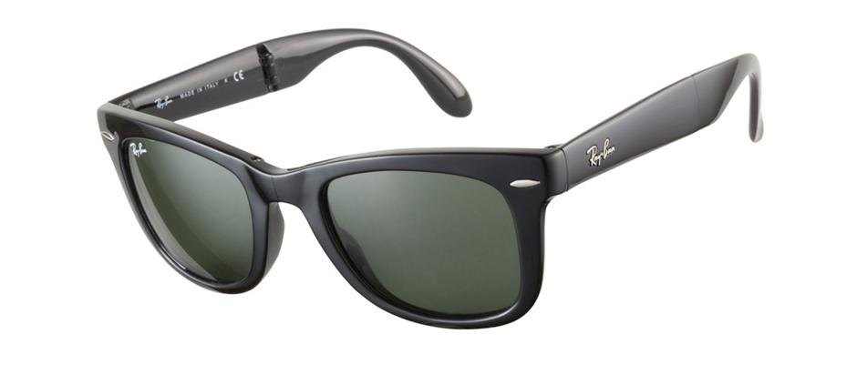 product image of Ray-Ban RB4105-50 Black