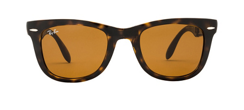 product image of Ray-Ban RB4105-50 Tortoise