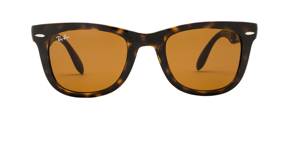 product image of Ray-Ban Wayfarer Folding Classic Tortoise
