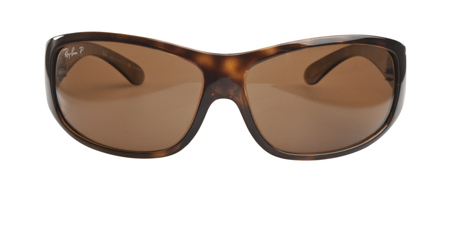 product image of Ray-Ban RB4110-57 Tortoiseshell